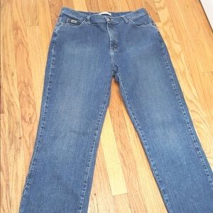 Lee Relaxed Straight Leg Jean